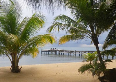 Sabal_Beach_Belize_Beach_dock