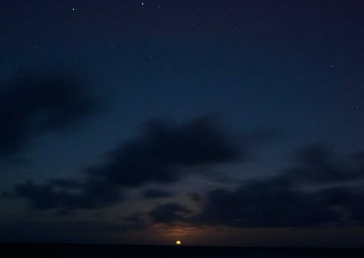 Sabal_Beach_Belize_Full_Moon_Rising