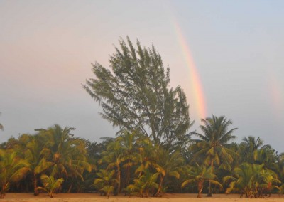 Sabal_Beach_Belize_Rainbow